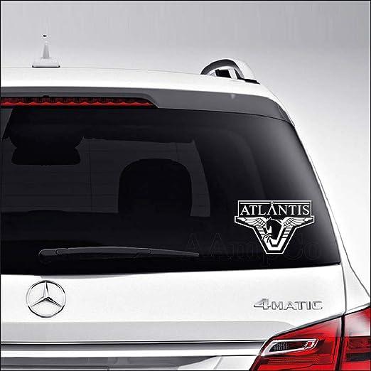 AC MILAN CAR WINDOW BUMPER LAPTOP VINYL DECAL STICKER