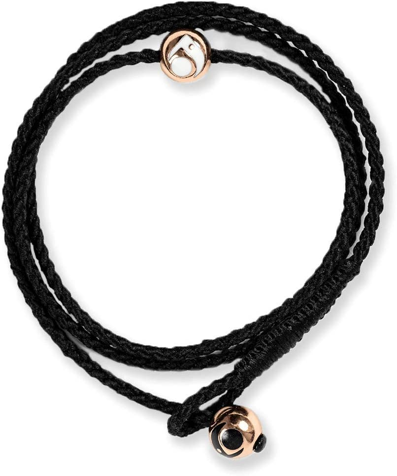 Lokai Metals Collection Triple Wrap Bracelet