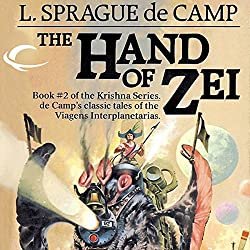 The Hand of Zei