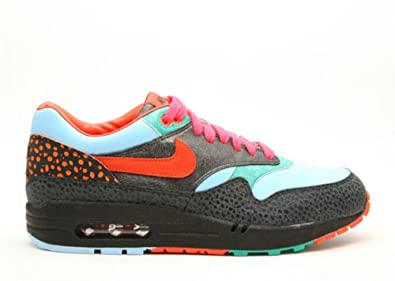 low priced 21473 c73d8 Image Unavailable. Image not available for. Colour  Air Max 1 Supreme  Tech  Pack  ...