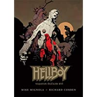 Hellboy - Yaşayan Ölüler Evi