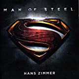 MAN OF STEEL Original Motion Picture Soundtrack
