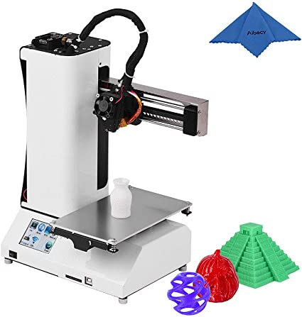 Aibecy Mini Tamaño de Alta Preciosa Kit de Impresora 3D de ...