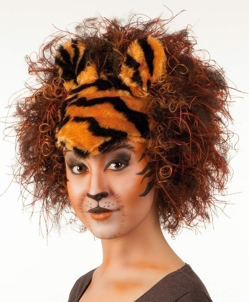 Boland 86218 Per/ücke Tiger