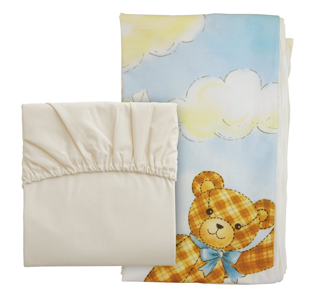 baby.e-sleep (baby Yi sleep) Voyage Baby cover set (hanging cover + fit sheets)