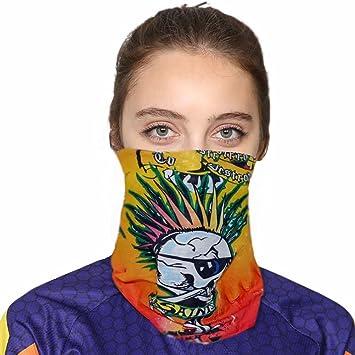 qiulv Headwear Multifuncional Microfibra Deportes Sweatband ...