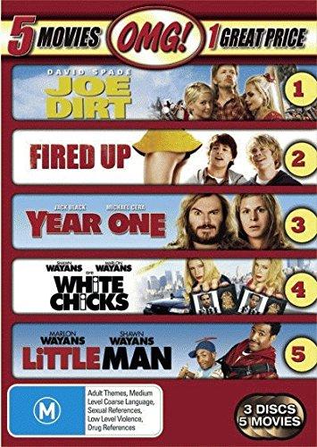 fired-up-joe-dirt-little-man-white-chicks-non-usa-format-pal-region-4-import-australia