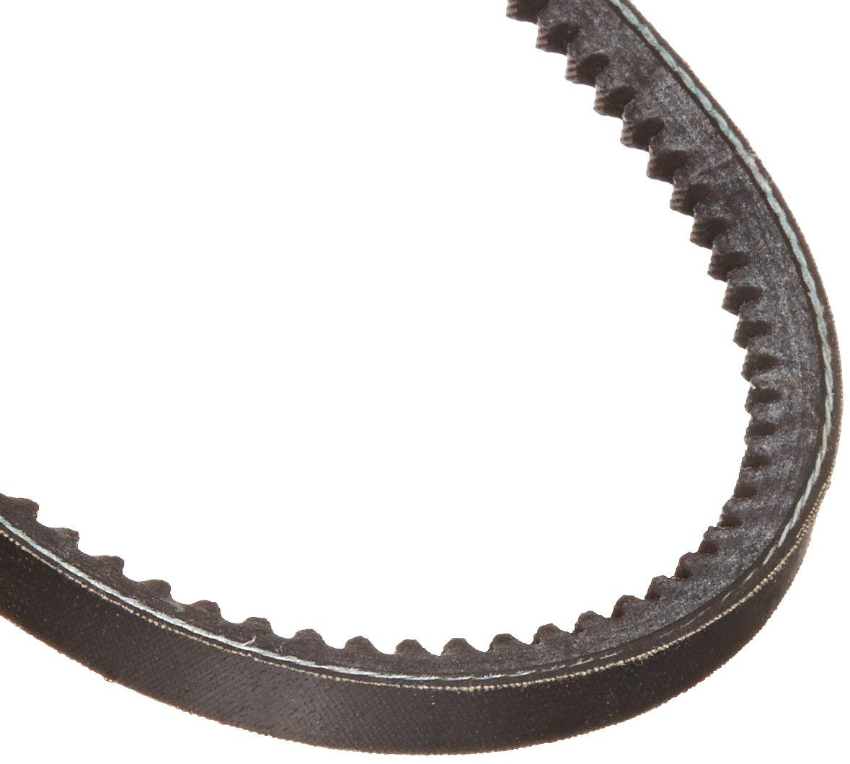8mm Height XPZ Section Gates XPZ837 Metric-Power V-Belt 10mm Width 837mm Length