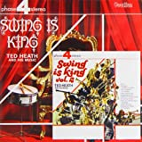 Swing Is King 1 & 2
