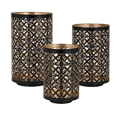 imax-helena-pierced-lantern-set-of-3