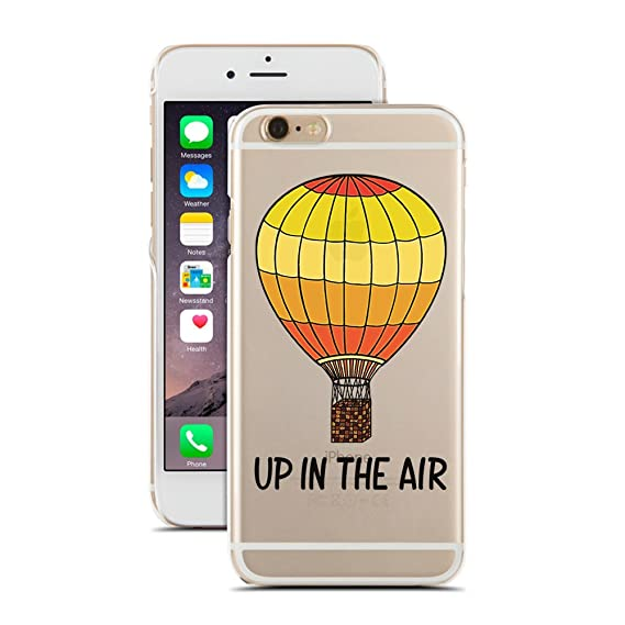 Amazoncom Up In The Air Inspirational Quotes Hot Air Balloon