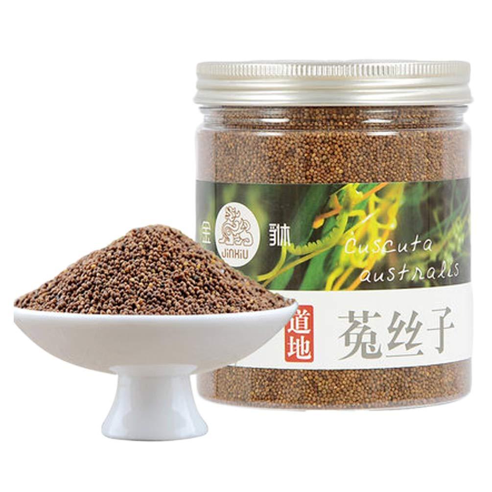 HerbalCuscuta Chinensis Semi 400pcs annuali Tradizionale Semi Medicina Dodder Cuscuta Parassita stabilimento cinese Tu Si Zi Semi