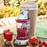 Margaritaville Frozen Concoction Maker with MyRita and Salt and Lime Tray
