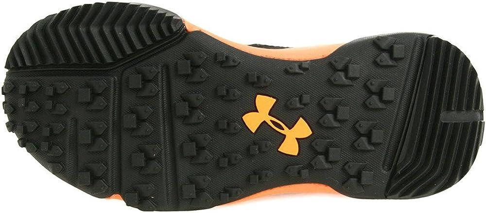Under Armour Boys Grade School ClutchFit Rebelspeed Graphic Hiking Boot