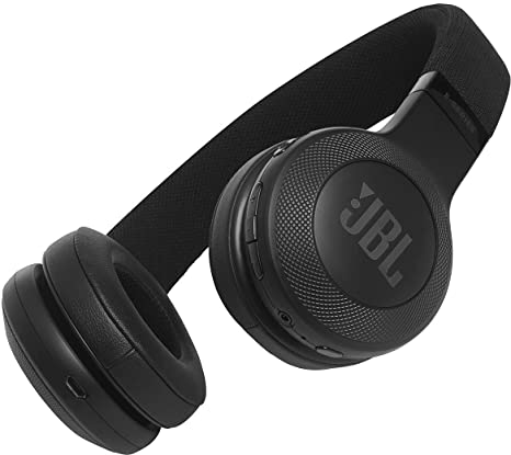 Amazon.com: JBL Harman E45 Bluetooth On-Ear Headphone - Black: Everything Else