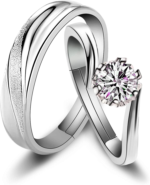 Best Gift For Her Love Ring Promise Ring Engagement Ring Wedding Ring Designer Ring Streling Silver Ring Couple Ring Valentine Gift
