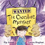 Chocolate Monster (A Ruby Roo Story)