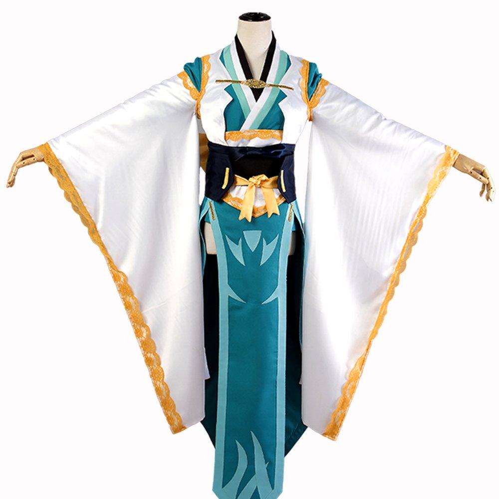 最高の品質 cosplaysky 男性M Fate/Grand Fate/Grand Order 清姫 清姫 コスプレ 衣装 男性M 男性M B01MQ45IBE, フラッチ:363ed47d --- a0267596.xsph.ru