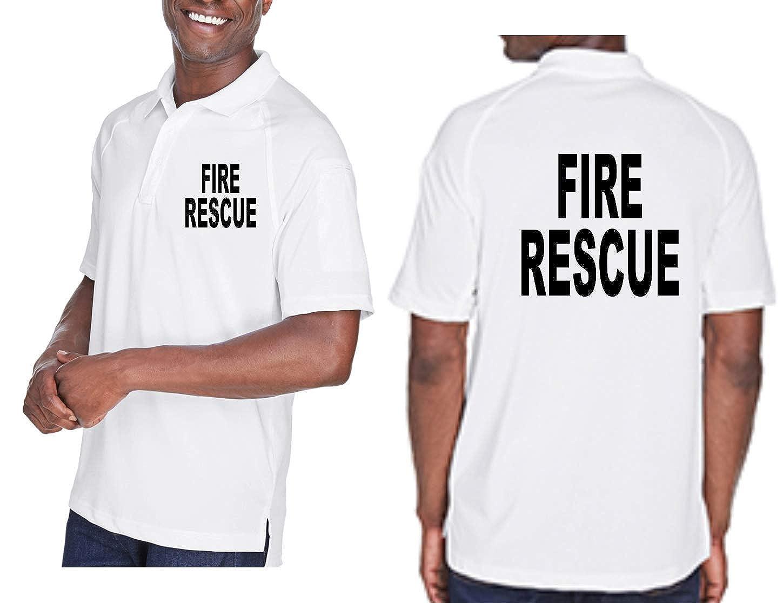 Fire Rescue Tactical Polo