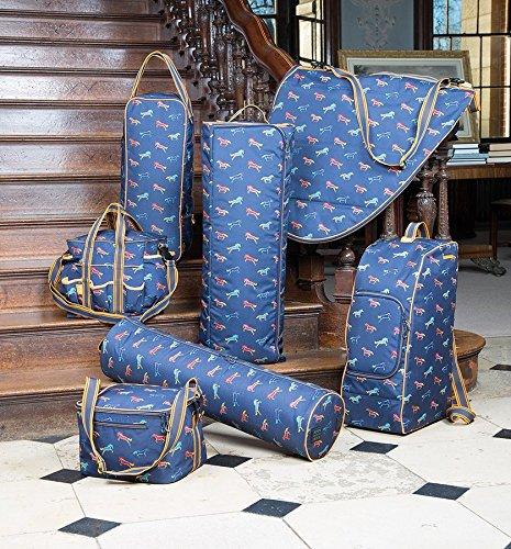 Equestrian Bridle Bags - 7