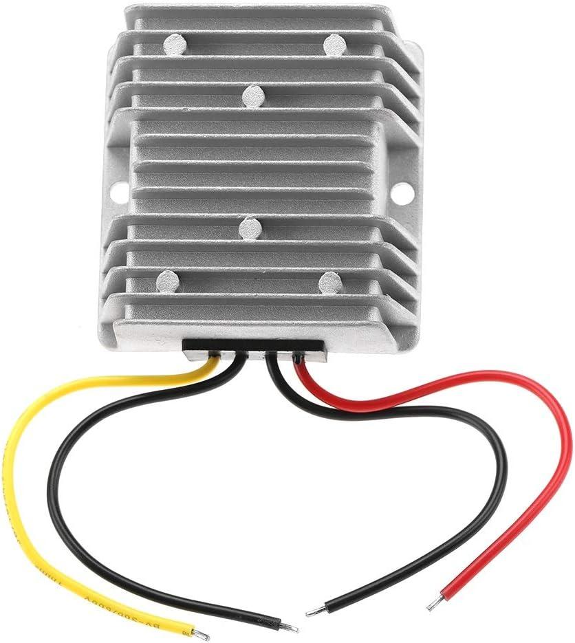 Dc, 12V a 24V 5A 120W DC-DC convertidor del alza Power Boost módulo de alimentación