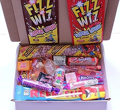 Ye Old Cornish St Mawes English Candy Selection Box 250G from Ye Old Cornish
