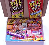 Ye Old Cornish St Mawes English Candy Selection Box 250G offers