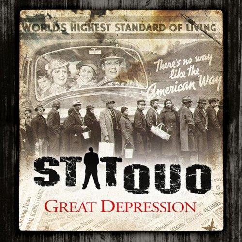The Great Depression [Explicit]