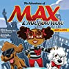 The Adventures of Max and Mr. Bow Wow