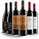 Sendagift by Virgin Wines - Classic 6-Bottle Red Wine Gift Selection