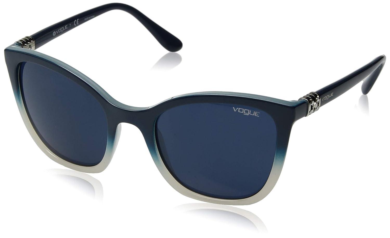 Amazon.com: Gafas de sol Vogue VO 5243 SB 266880 Top Grado ...