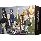家庭教師ヒットマンREBORN! 未来編[X]DVD X-Future BOX