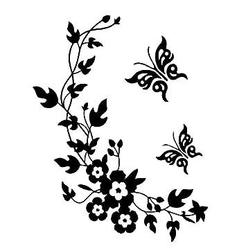 ASTrade H-vuality-C Adhesivos de Pared Decorativos para Quitar fácilmente la decoración de la Pared del hogar (F): Amazon.es: Hogar
