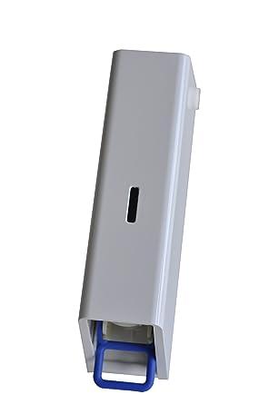 Funny - Dispensador de jabón líquido (plástico, para bolsas de 500 ml, 75