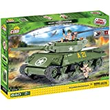 COBI Small Army M10 Wolverine Kit