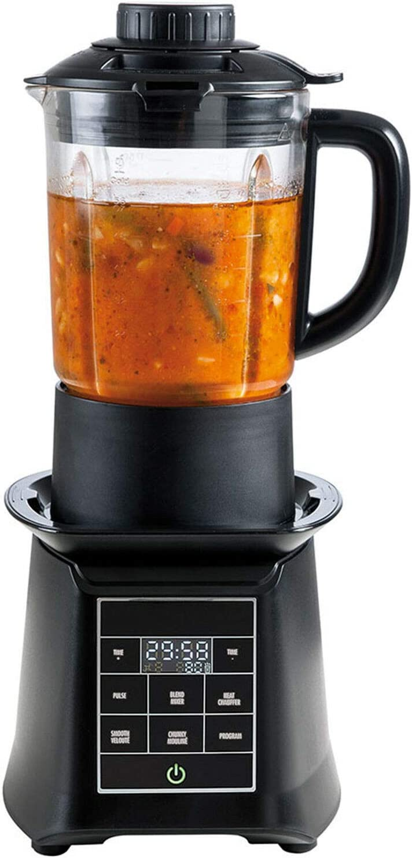 ONOGAL Licuadora termica multifuncion para sopas zumos Salsas ...