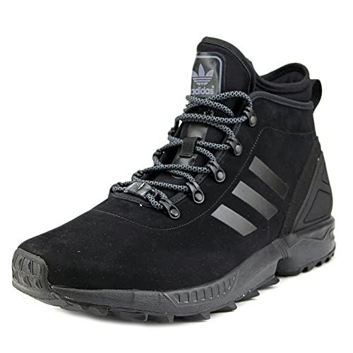 sale retailer 9e923 4adc1 adidas Mens Zx Flux Boot Black - Footwear/Boots 8.5: Amazon ...
