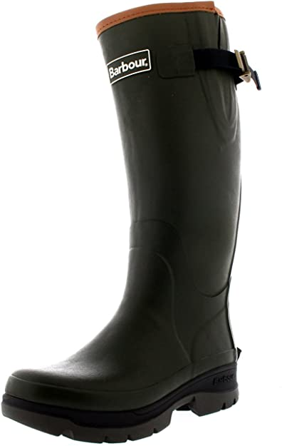 Barbour Winter Boots