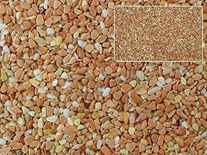 Pietra naturale tappeto di piastrelle premium line parete: cotto
