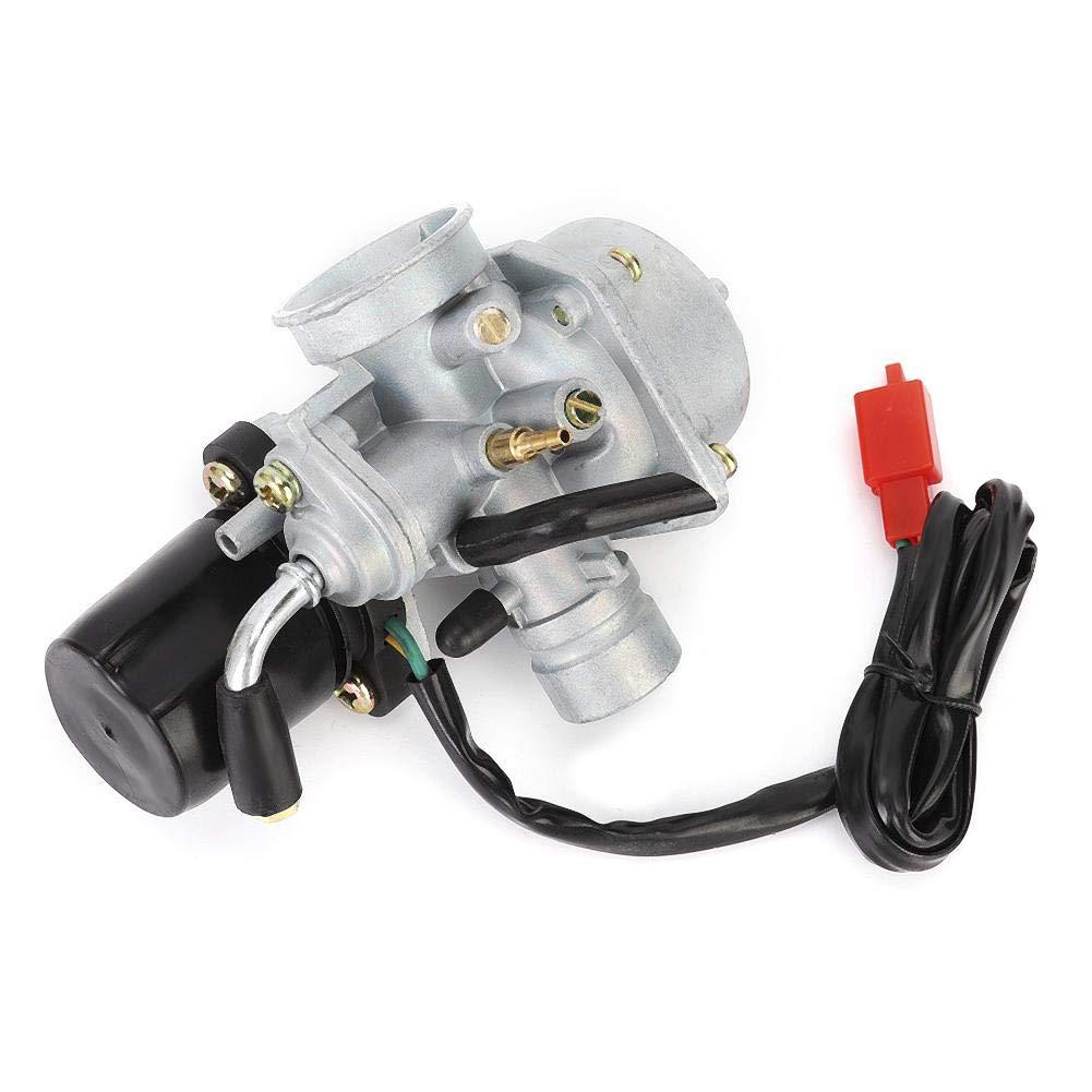 Vergaser Carb Fit High Efficiency f/ür 2-Takt Dinli 50ccm 90ccm 110ccm ATV Quad Zubeh/ör
