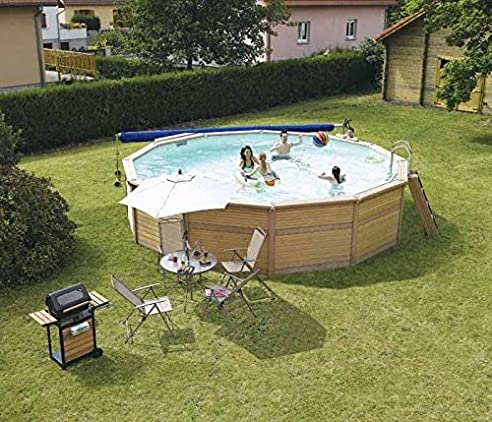pool rund 4 m gallery of ehrfurcht gebietend pool rund m apartment villa antoni with private. Black Bedroom Furniture Sets. Home Design Ideas