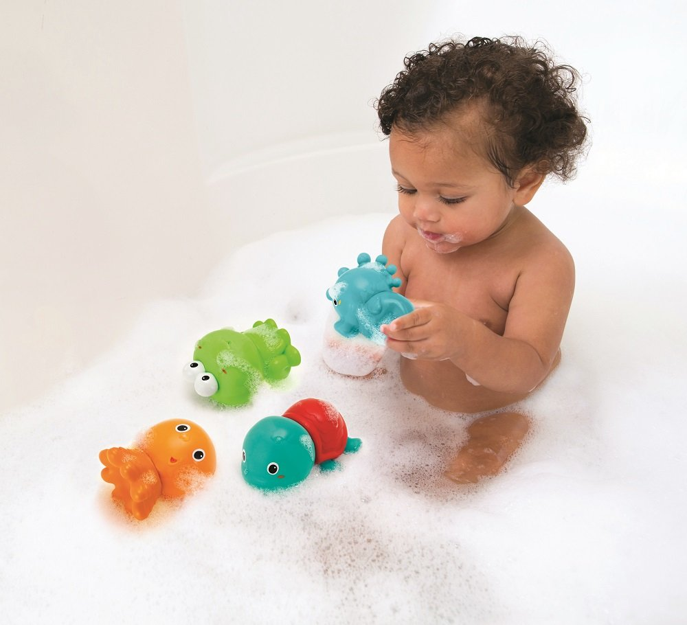 Infantino Senso Tub O Fun
