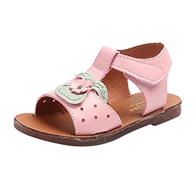 0305efe9a7 Challen Baby Girls Sandals