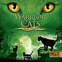 Blausterns Prophezeiung (Warrior Cats: Special Adventure 2)