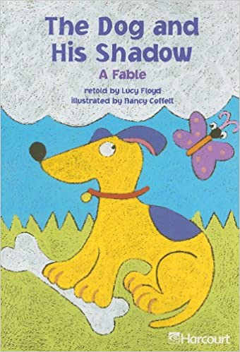 the dog and the shadow fable