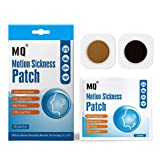 MQ 10/20ct Sea Sickness Patches with 2 Pairs of