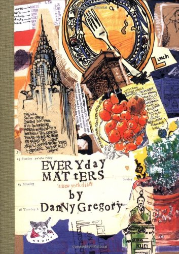 Everyday Matters Danny Gregory product image