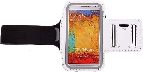 Bolsa de deporte para BQ Readers Aquaris X5 cyanogen Laser Smartphone Sport Case Cover unidad – Brazalete Teléfono Móvil Fitness Sport Funda: Amazon.es: Equipaje