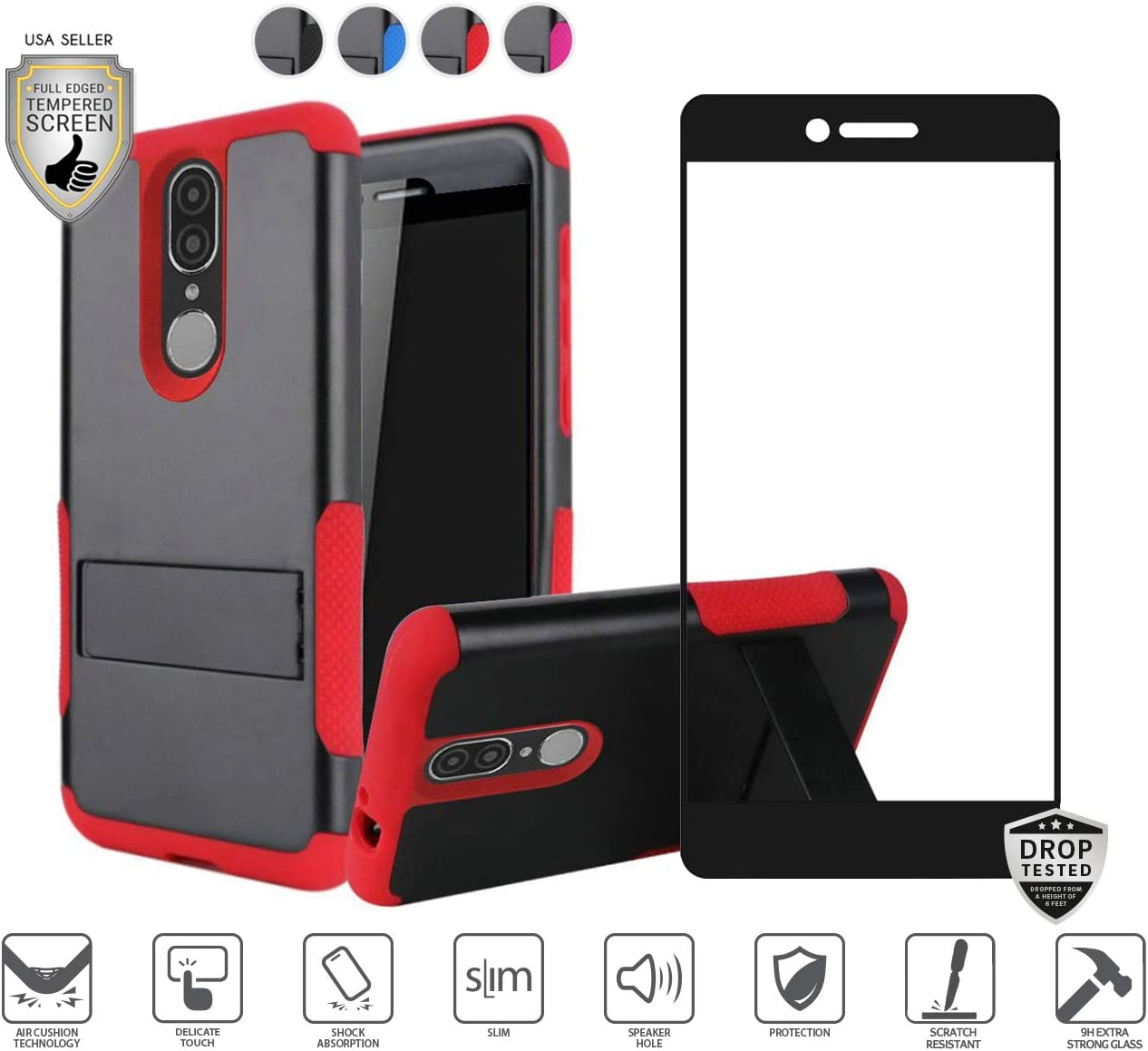 INSERT ONLY IN BLACK NEW PROTECTO CASE