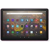 "All-new Fire HD 10 tablet, 10.1"", 1080p Full HD, 32 GB, Lavender"